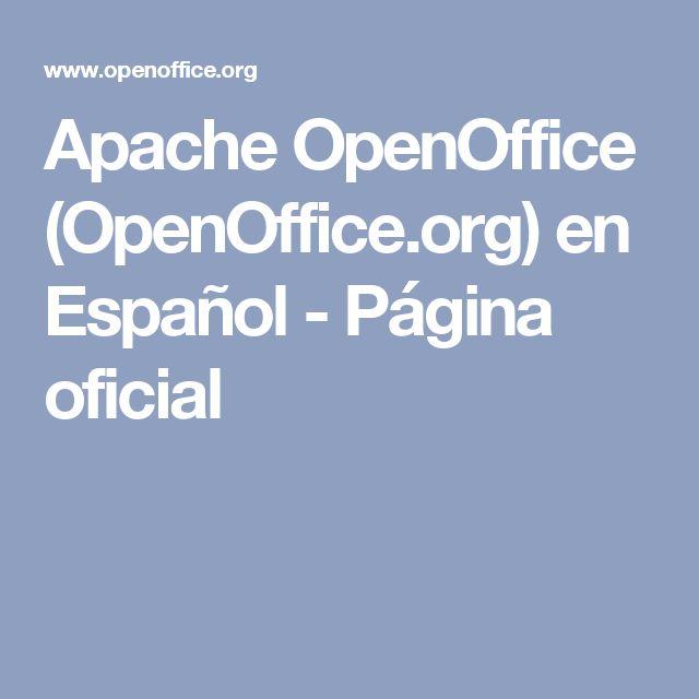 Best  Apache Openoffice Ideas On   Open Office Org