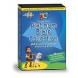 Platinum Bible Collection (DVD)