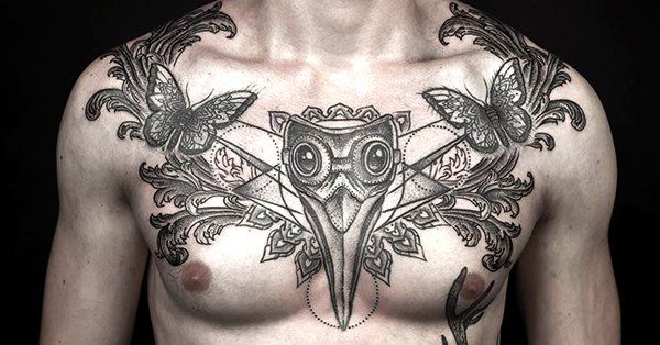 Have you ever encounter plague doctor tattoos and wondered what they were all about? The plague was a very deadly disease also called the Black Death, spreading its ferocious epidemics through the world with the proliferation of rats and very weak hygiene's rules and medical knowledges. Plague doctors were wearing bird masks believed at the…