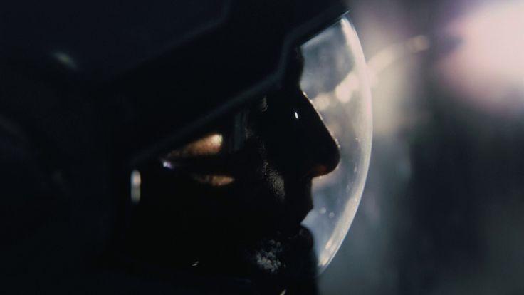 Interstellar / Hoyte van Hoytema