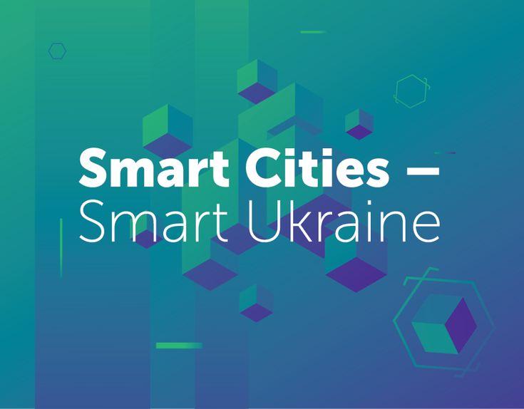 """Consulta este proyecto @Behance: """"Smart Cities - Smart Ukraine"""" https://www.behance.net/gallery/37202313/Smart-Cities-Smart-Ukraine"""