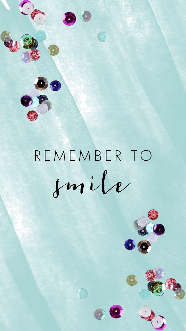 Best 25 Smile wallpaper ideas