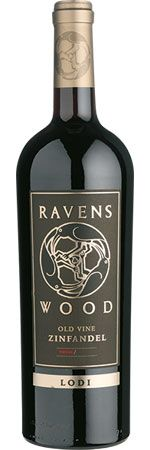 Ravenswood Lodi Zinfandel product photo, £8.99 each if you buy 2 bottles.