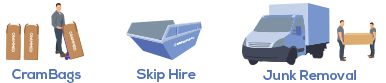 SkipScanner provides skip hire and bin collection services throughout the United Kingdom. http://www.skipscanner.co.uk/