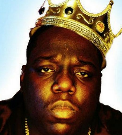Happy Birthday to The Notorious B.I.G!  The late Christopher George Latore Wallace was from Brooklyn, NYC went on to became a central figure in the East Coast hip hop scene and increased New York's visibility in the genre at a time when West Coast hip hop was dominant in the mainstream.  He is truly missed! Show Your Love!  5/21