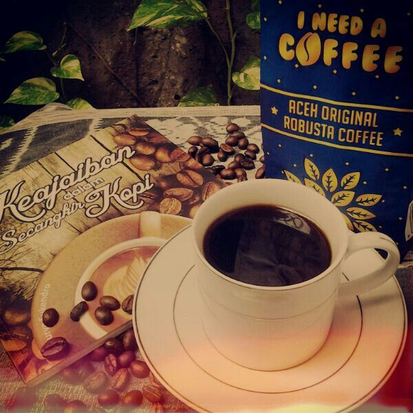 Aceh Coffee