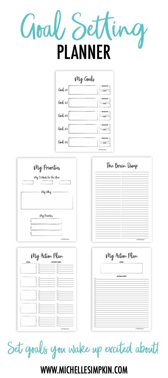 worksheet Jim Rohn Goal Setting Worksheet 7 best goal setting quotes which will help you to set goals that youre excited wake up each morning use this planner find the make your soul