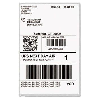 25+ melhores ideias de Shipping label printer no Pinterest - shipping label