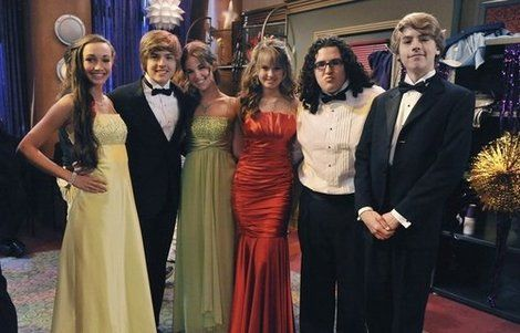 Bailey, Cody, Maya, Zack, Addison, And Woody