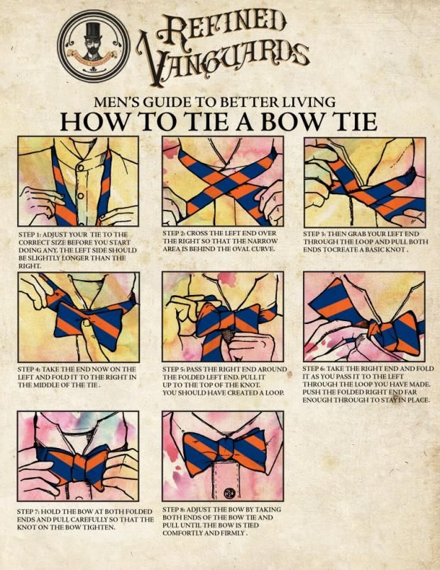 Google Image Result for http://madeinforesthills.com/storage/HowToBowTie_RefinedVanguards.jpg%3F__SQUARESPACE_CACHEVERSION%3D1313089759886