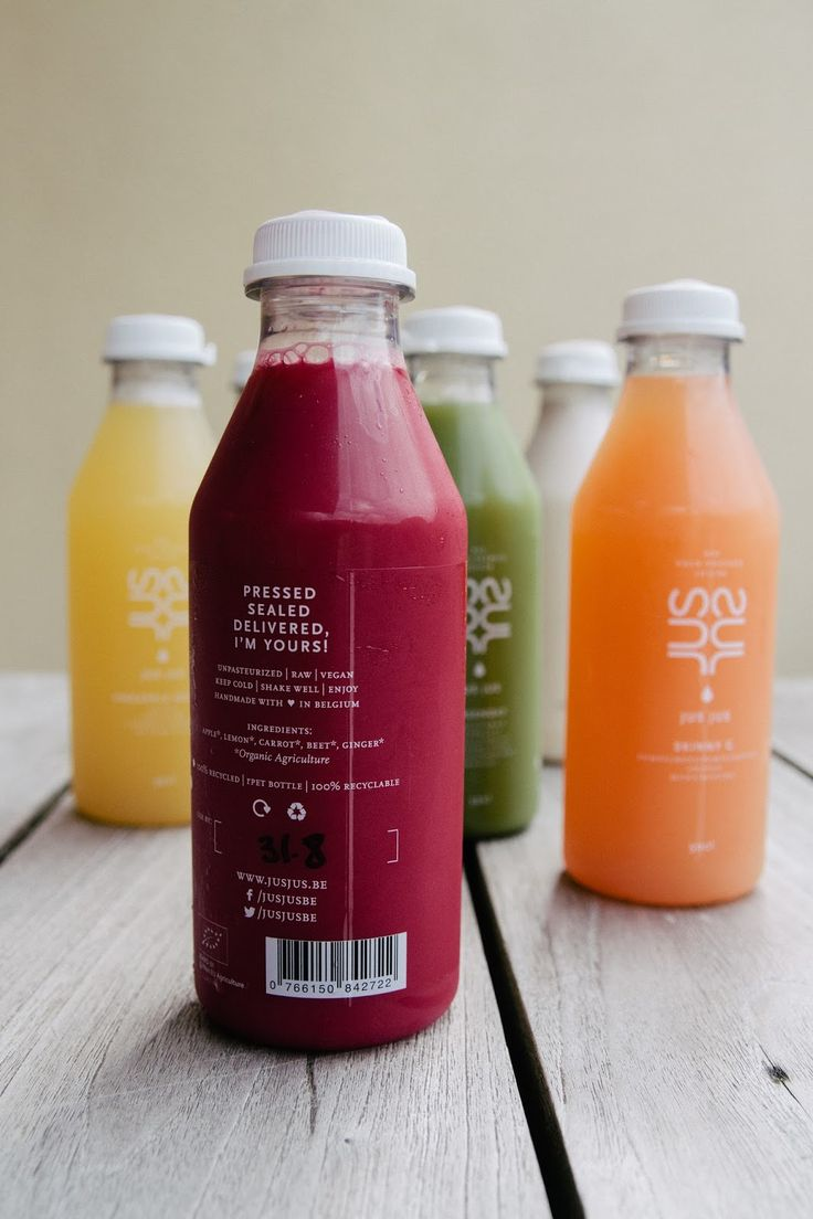 at least one of the reasons why i wouldn't mind living in new york for a while (um, understatement of the century), is the fact that there are soooo many juice bars. granted, some are ...