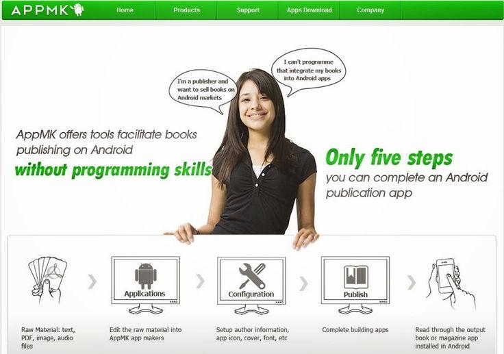 APPMK - Tutorial Menampilkan Iklan Admob | Artikel Seputar Bisnis Online