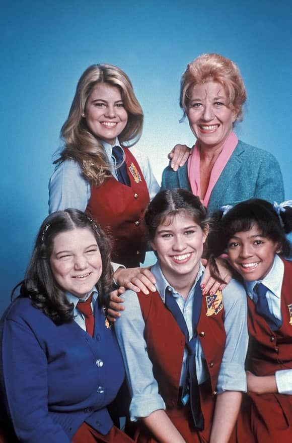 The Facts Of Life Where Is The Cast Now With Images Life