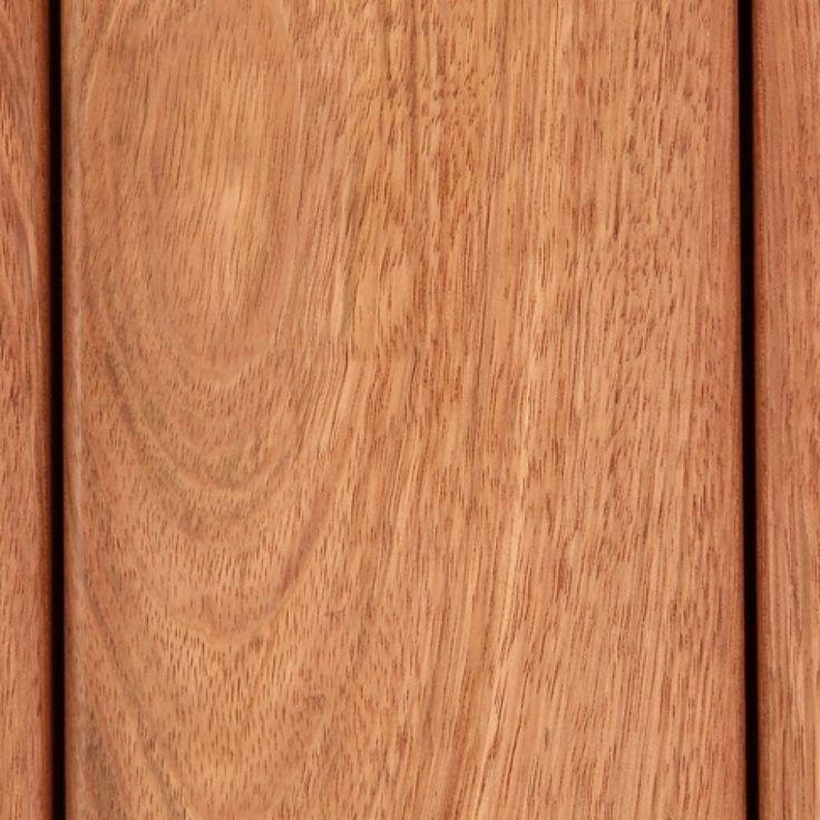 Jatoba hout, zeer geschikt voor hardhouten vloeren en parket
