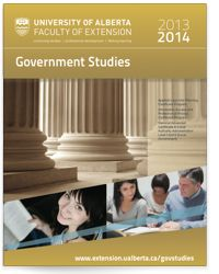 Information Access and Protection of Privacy - University of Alberta Extension