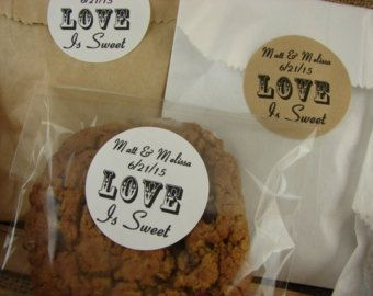 glassine cookie bags on Etsy, a global handmade and vintage marketplace.