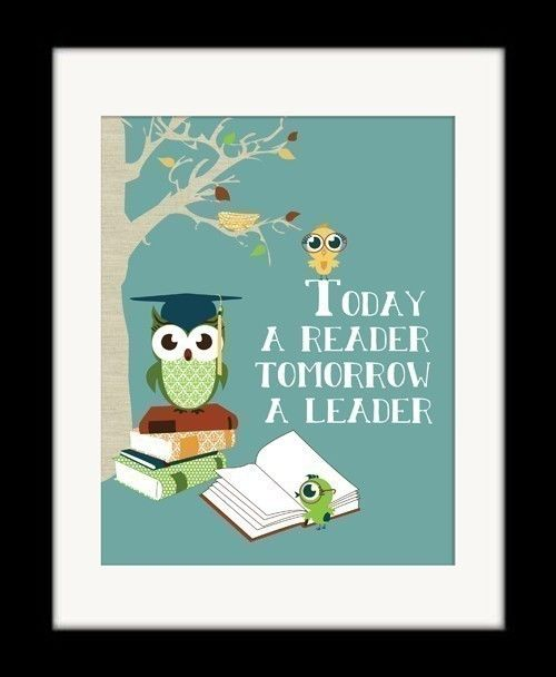 Owl Theme!: Classroom, Reading, Idea, Bulletin Board, Quote, Leader, Book, Owl, Kid