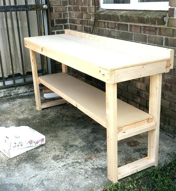 Folding Work Table Home Depot.Outdoor Work Bench Outdoor Work Bench Wooden Dining Ideas