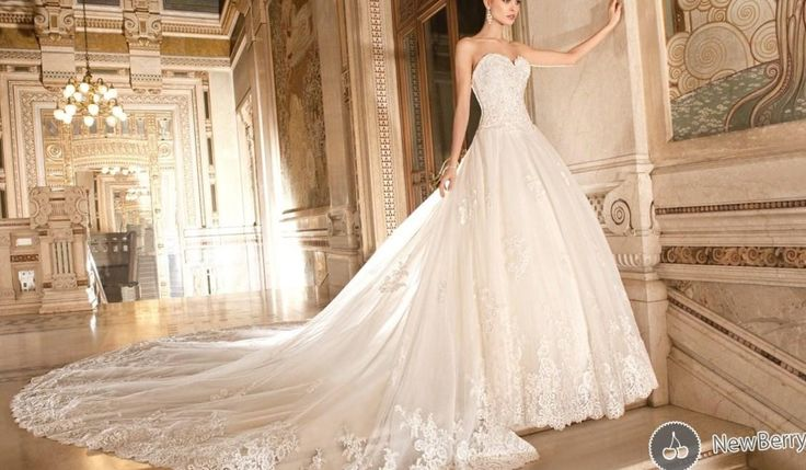 Фото со свадебными платьями - http://1svadebnoeplate.ru/foto-so-svadebnymi-platjami-3916/ #свадьба #платье #свадебноеплатье #торжество #невеста