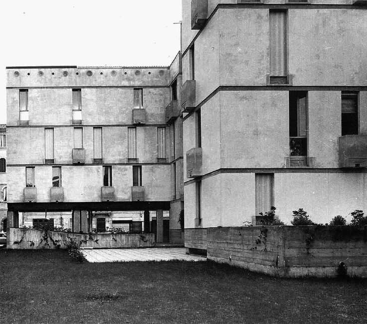 Borgo House Vicenza-1974-79_Carlo Scarpa