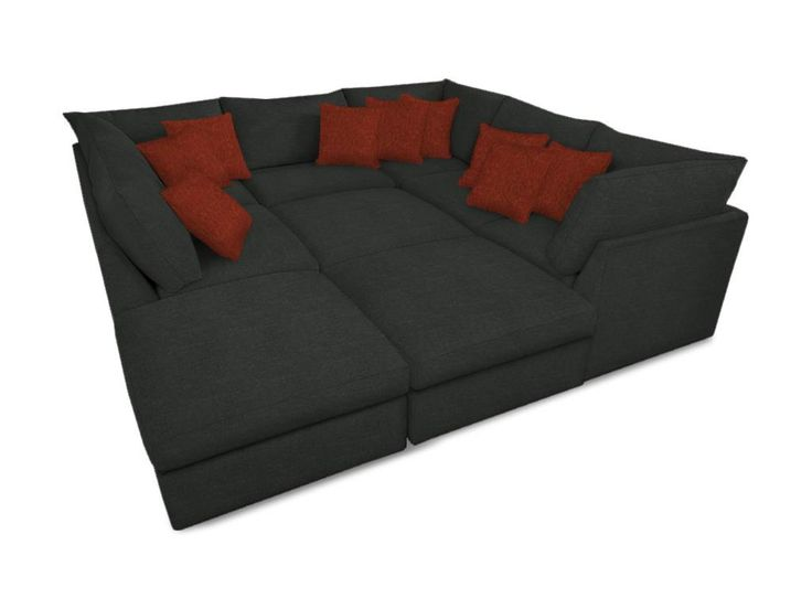 pit sectional my dream sofa