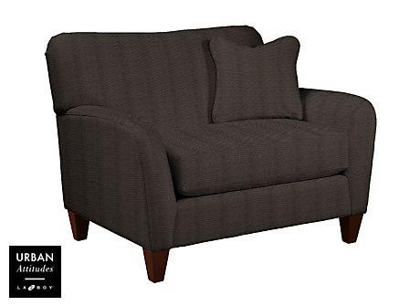 Lazyboy Chair +1/2