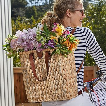 hyacinth backpack | mark and graham