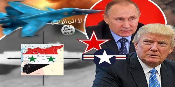 ΗΠΑ κατά Ρωσίας στη Συρία - Το εφιαλτικό σενάριο!