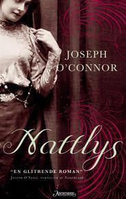 Den vemodige kjærlighetshistorien mellom skuespilleren Molly Allgood og dramatikeren John Millington Synge avslutter Joseph O'Connors irske romantrilogi som begynte med Havets stjerne. Her forteller forfatteren hvordan romanen Nattlys ble til.