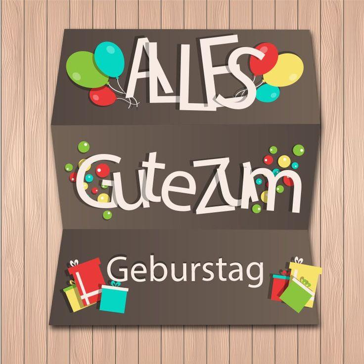 alles-gutte-zum-geburtstag-birthday-wish-card1.jpg (797×799)