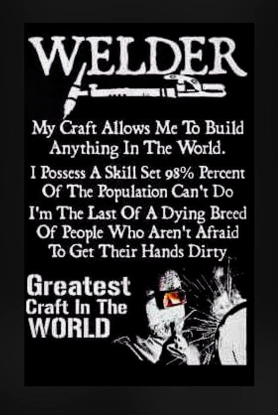 Greatest Craft in the World