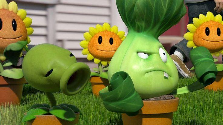 Les 76 meilleures images du tableau plante vs zombie sur for Plante zombie