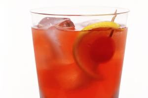 Mix Up a Classic Singapore Sling: A once forgotten cocktail, there are many recipes for the Singapore Sling and this one is close to the original.