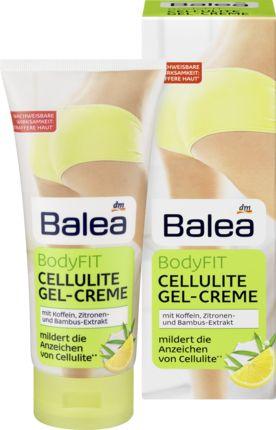 BodyFIT Cellulite Gel-Creme