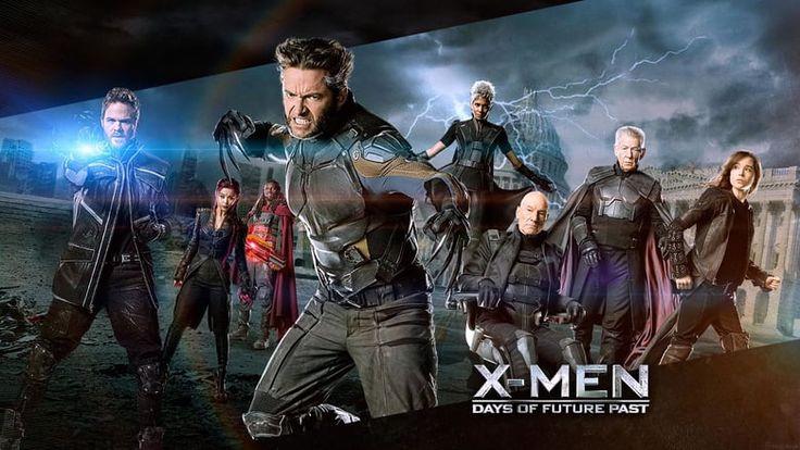X-Men Zukunft Ist Vergangenheit Movie4k
