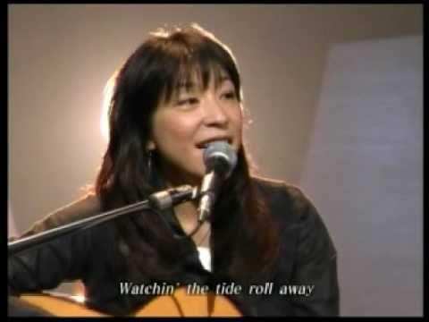 Lisa Ono - The Dock Of The Bay