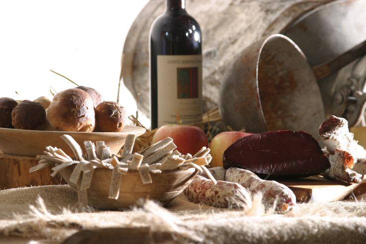 Tipicità della Valtellina! #tradizione #food #cucinatipica #altavaltellina #valtellina #santacaterinavalfurva #albergovedig