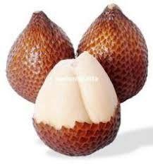 Bali - snake fruit
