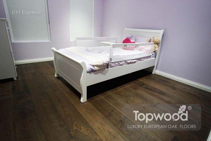 Bedroom - Timber Flooring, European Oak Enigineered, Bamboo, Cork Flooring Perth WA
