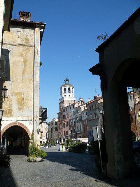 Savigliano, Piedmont, Italy