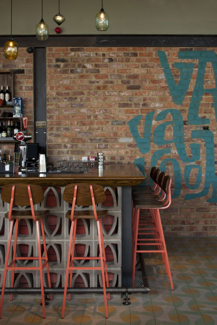 Las iguanas bristol cribbs restaurant by b