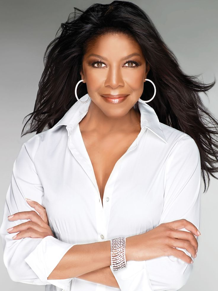 """Natalie Cole echoed her father Nat's famous Spanish albums and recalled his success among Latin audiences when she recorded a set of classics for """"Natalie Cole En Español."""" Her album spent three weeks at No. 1 on Top Latin Albums in 2013. Please like http://www.facebook.com/RagDollMagazine and follow @RagDollMagBlog @priscillacita"""