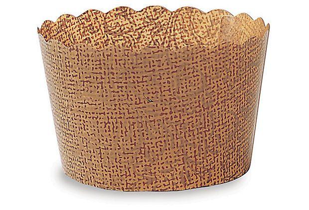 S/100 Baking Cups, Antique on OneKingsLane.com