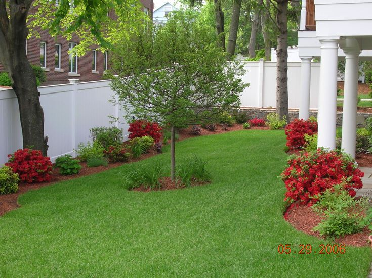 Landscape Design For Backyard landscape backyard design ideas Diy Landscape Design For Beginners