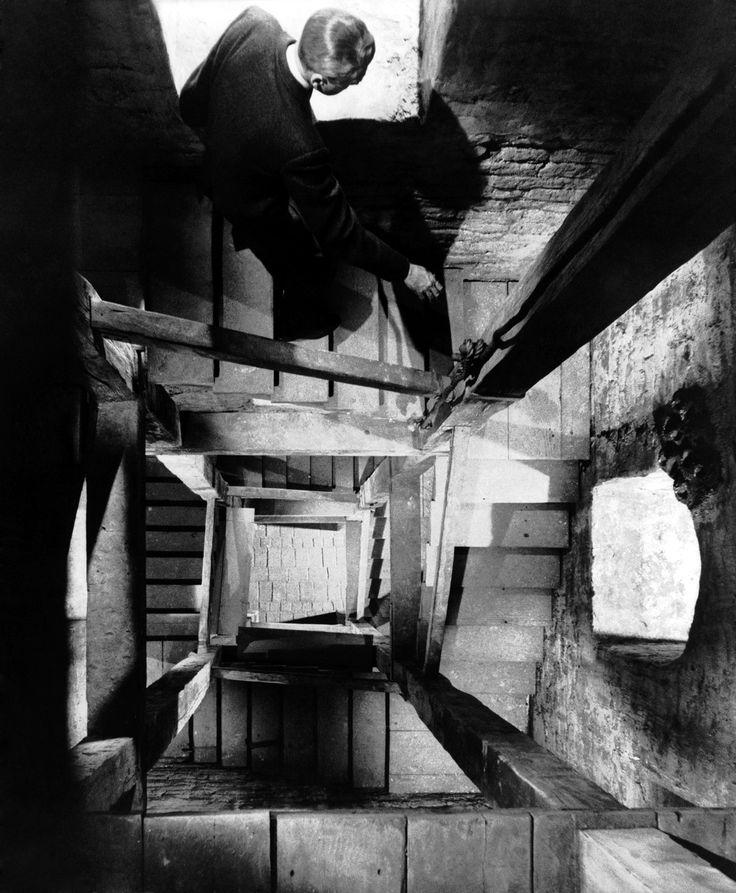 Vertigo: James Of Arci, Vertigo 1958, Alfred Hitchcock Vertigo, Cinema, James D'Arcy, Movies, Classic Film, James Stewart, Photo