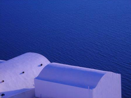 Santorini... a place full of energy