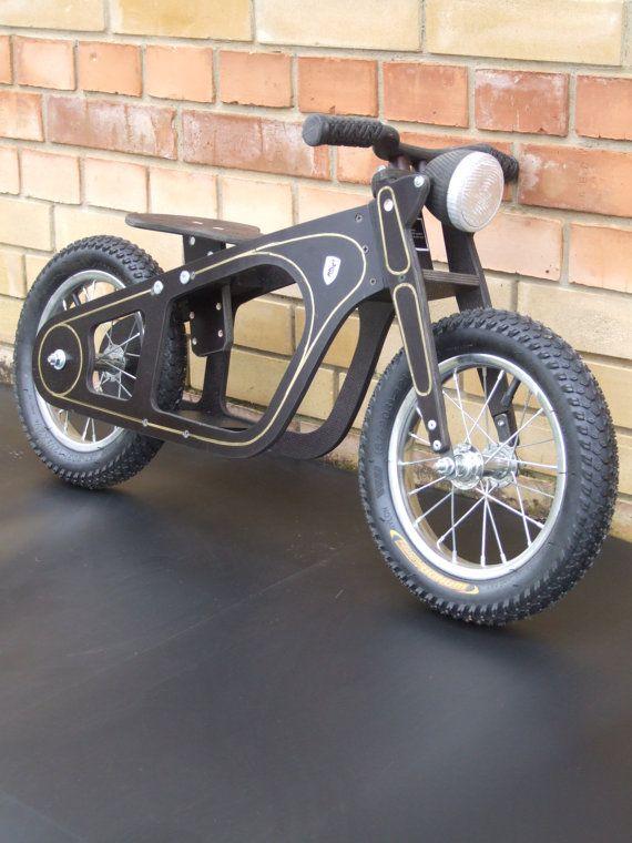 Zundapp-bici del Balance estilo antiguo bici para por Anubisbikes