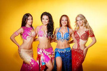 Belly dance woman bellydancer girl oriental
