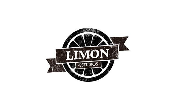 Limon Estudios Logos by jaume osman, via Behance