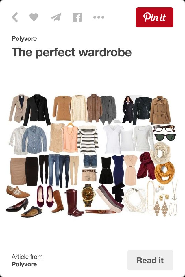 Best 122 5 Piece French Wardrobe Challenge Images On